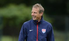 Jurgen Klinsmann US Soccer ALL TEAMS MNT WNT U-23 MNT U-23 WNT U-20 MNT U-20 WNT U-19 MNT U-19 WNT U-18 MNT U-18 WNT U-17 MNT U-17 WNT U-16 BNT U-16 GNT U-15 BOYS U-15 GIRLS U-14 NDP    Jurgen Klinsmann Klinsmann Names 23-Player U.S. MNT Roster for Friendlies against Chile and Panama  NEWS Jan 24, 2015 0 Tottenham Hotspur Defender DeAndre Yedlin Added to Group; Nine 2014 FIFA World Cup Veterans to Compete in First Games of 2015  CHICAGO (Jan. 24, 2015) – U.S. Men's National Team head coach…