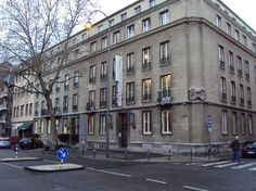 National Socialism Documentation Center.  Old Nazi prison.  Cologne, Germany.