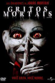Assistir Gritos Mortais Filme Completo Dublado Gritos Mortais