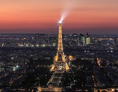 """Check out new work on my @Behance portfolio: """"Paris !"""" http://on.be.net/1QfY6E5"""