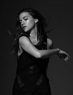 Dancing with Tove Styrke - Tove Styrke-Wmag
