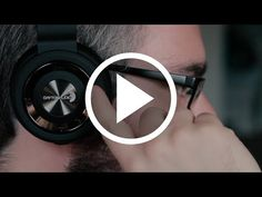 How to use the Dayton Audio Bluetooth Headphones - YouTube