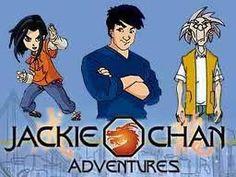 Le avventure di Jackie Chan (Jackie Chan Adventures) è una serie televisiva a cartoni animati prodotta nel 2000 da Columbia Tristar Television e da Adelaide Productions