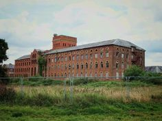 Tonedale mill..2015
