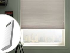 Shop for custom window treatments. Our very own Star Blinds shades and blinds offer quality and value for less. Motorized Shades, Light Filter, Custom Window Treatments, Shades Blinds, Curtains, Star, Simple, Room, Home Decor