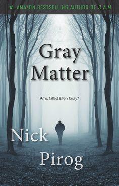 Gray Matter (Thomas Prescott Book 2):Amazon:Kindle Store