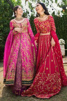 Party Wear Indian Dresses, Pakistani Fashion Party Wear, Pakistani Formal Dresses, Shadi Dresses, Pakistani Wedding Outfits, Designer Party Wear Dresses, Indian Bridal Outfits, Indian Fashion Dresses, Indian Bridal Fashion