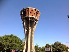 C'era una Volta la Guerra in #BosniaHerzegovina #Croatia #viaggidibacco viaggiare e  ricordare #bosniawar #croatiawar
