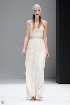 Julia by Gwendolynne at Melbourne Spring Fashion Week 2012