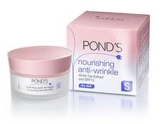 love this use to use the cold cream in my younger days...now ive progressed to the anti wrinkle*sigh*