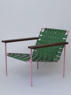 Noho Next – Rod + Weave Chairs