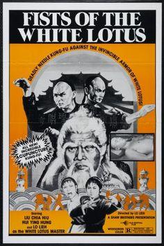 Kung Fu Movies: Clan of the White Lotus - #kungfu, #martialarts, #kungfumovies, #martialartsmovies, #movies