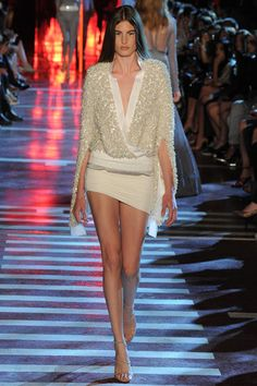 Alexandre Vauthier Fall 2014 Couture Collection #11 #alexandrevauthier   #couture #fashionweek #paris