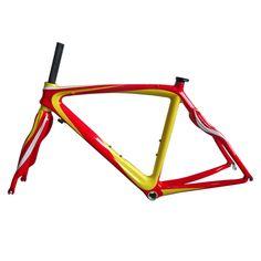 50 cm De Fibra De Carbono Quadro de Bicicleta de Estrada Quadros De Carbono Chinesas, quadro de Bicicleta De Estrada de Carbono em Quadro da bicicleta de Sports & Entretenimento no AliExpress.com | Alibaba Group