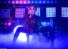 The 2014 Grammy Awards: Still Pushing the Illuminati Agenda - The Vigilant Citizen