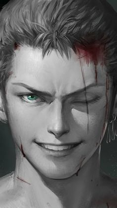 Zoro-one piece art Zoro One Piece, One Piece Fanart, One Piece Anime, One Piece Series, One Piece World, Roronoa Zoro, Anime One, Manga Anime, Manga Girl
