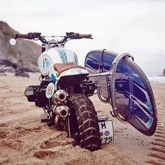 Motorbeach