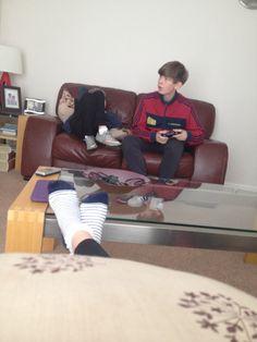 So unsociable