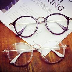 d80a46c99fa KOTTDO 2018 Women Retro Myopia Eyeglasses Frame Female Eye Glasses Vintage  Optical Glasses Prescription Transparent Frame -in Eyewear Frames from  Men s ...