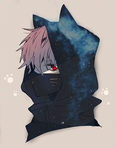 anime, boy, and kawaii image Trouble locating cartoons? If you'd like to begin with anime Wolf Boy Anime, Anime Demon Boy, Dark Anime Guys, Cool Anime Guys, Cute Anime Boy, Manga Anime, Anime Neko, Anime Art, Neko Kawaii