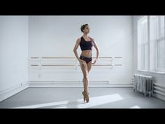"Misty Copeland: Under Armour's ""I WILL WHAT I WANT"" sport"