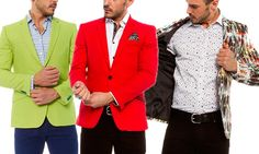 Suslo Couture Mens Slim Fit Sport Coats for $60 http://sylsdeals.com/suslo-couture-mens-slim-fit-sport-coats-60/