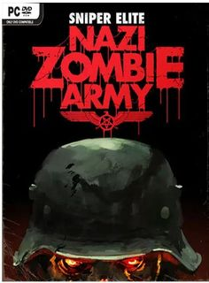 Fun with Einstein: Game : SNIPER ELITE NAZI ZOMBIE ARMY : download now for free ful game from www.funwitheinstein.blogspot.com