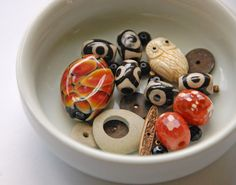 Love these beads!