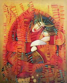 Artodyssey: Albena Vatcheva