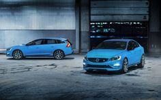 Looking for sensible performance? Volvo could make your decision a little easier by offering a hefty discount worth up to $7,500 off of its sport-oriented S60 and V60 Polestar models. Don't go into your local Volvo dealer looking for great deals on the updated 2017 S60 and V60 Polestar, which...