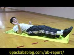 Best Way To Lose Belly Fat For Men - YouTube