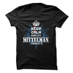 cool It's MITTELMAN Name T-Shirt Thing You Wouldn't Understand and Hoodie Check more at http://hobotshirts.com/its-mittelman-name-t-shirt-thing-you-wouldnt-understand-and-hoodie.html