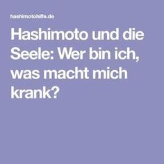 Hashimoto und die Seele: Wer bin ich, was macht mich krank? Weight Loss Problems, Natural Asthma Remedies, Thyroid Symptoms, Chest Congestion, Thyroid Problems, Alternative Health, Weight Loss Tips, How To Find Out, Snow