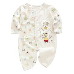 Aliexpress.com : Buy Summer newborn clothes baby bamboo fibre butterfly clothing baby romper bodysuit romper sleepwear jumpsuit on Sunlun Wholesale And Retail Center. $12.86