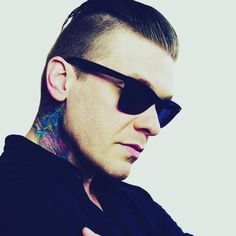 Brent Smith Shinedown