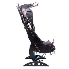 Martin Baker MK3 Ejection Seat Chair Black Edition | The Furniture | Pinterest | Ejection seat  sc 1 st  Pinterest & Martin Baker MK3 Ejection Seat Chair Black Edition | The Furniture ...