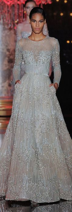 Elie Saab Couture F/W 2014-2015