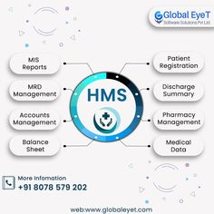 Contact us to integrate hospital management software into one single efficient system. Includes In & Out-patient Management, Pharmacy, Laboratory, Radiology, Inventory, E-Claim, Mobile Apps, Tablet Versions, Online Scheduling, Secured Messaging, Doctor and Patient Portals, Accounting, HR/Payroll, Blood Bank, Mortuary, Alert System, Dietary, Feedback, Lab Machines, and Biometric Integration. Contact US:+91 8078 579 202