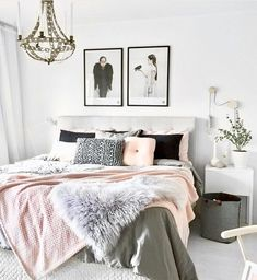 Pink Interior Ideas For Grown-Ups - fashion-landscape.com