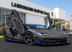"2,366 Likes, 28 Comments - Lamborghini Newport Beach (@lambonewportbeach) on Instagram: ""#1 #Lamborghini #Centenario in the USA! #LamboNB #LamborghiniNewportBeach #CarbonFiber"""