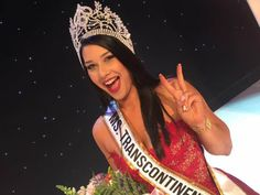 Konstantina Pagani from Heraklion, Crete claimed the first place in the world pageant competition Ms Transcontinental International that Minoan, Crete, Pageant, Lifestyle, Heraklion, Beautiful, News, Funny, Google