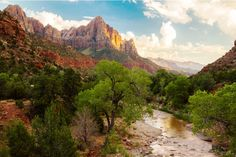 Must Visit Natural Places in America