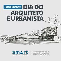 Ser Arquiteto e Urbanista é muito mais do que fazer um belo projeto. É saber criar soluções, simplificar nossa vida e trazer mais funcionalidade para o nosso dia a dia. É ser adequado e surpreendente ao mesmo tempo e saber, literalmente, tirar sonhos do papel. #diadoarquiteto #smartarquitetos