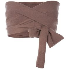 cashmere bandeau. pheeew 100?! This could be easy enough to make with some stretchy fabric