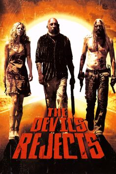 BROTHERTEDD.COM Zombie Movies, Halloween Movies, Horror Movies, Horror Film, Cult Movies, Movies 2019, Top Movies, Movies To Watch, The Devil's Rejects