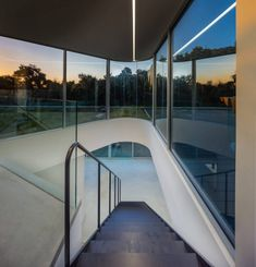 Pam & Paul's House by Craig Steely Architecture – casalibrary