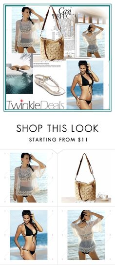 """""""Twinkle Deals 2/II"""" by damira-dlxv ❤ liked on Polyvore featuring Whiteley"""