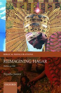 Nyasha Junior - Reimagining Hagar: Blackness and the Bible Spotify Instagram, Music Recommendations, Religion And Politics, Associate Professor, The Washington Post, New Books, How To Become, Interview, Bible