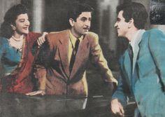 Vintage Bollywood, Indian Bollywood, Bollywood Stars, Old Film Stars, Movie Stars, Celebrity Stars, Golden Star, Watercolor Art, Cinema