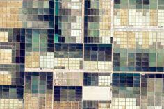 Weifang, China. Google Earth View.